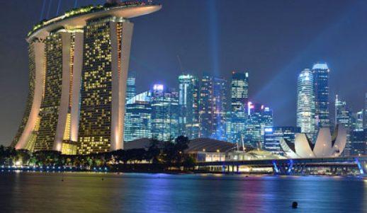 معرفی جاذبههای گردشگری سنگاپور - سنگاپور