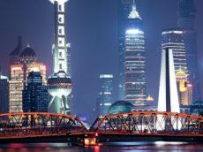 شانگهای