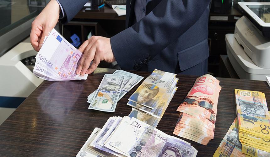 چگونه ارز مسافرتی تهیه کنیم؟