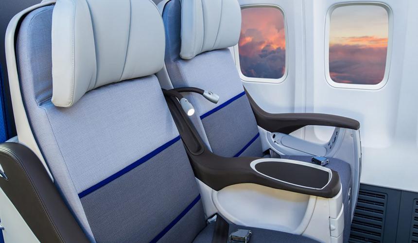رزرو آنلاین صندلی هواپیما