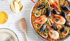 خوش مزهترین رستورانهای اسپانیا را بشناسید