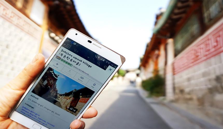 10 اپلیکیشین برتر گردشگری در سال 2017