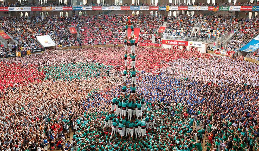 فستیوال های جذاب اسپانیا