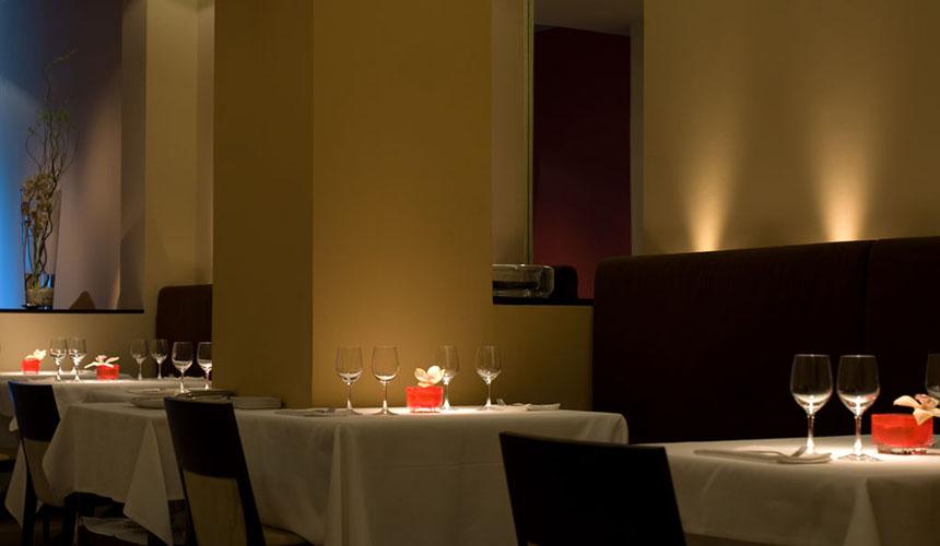 بهترین رستوران های اسپانیا