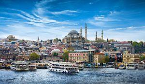 چگونه در سفر به استانبول هتل مناسب خود را انتخاب کنیم؟