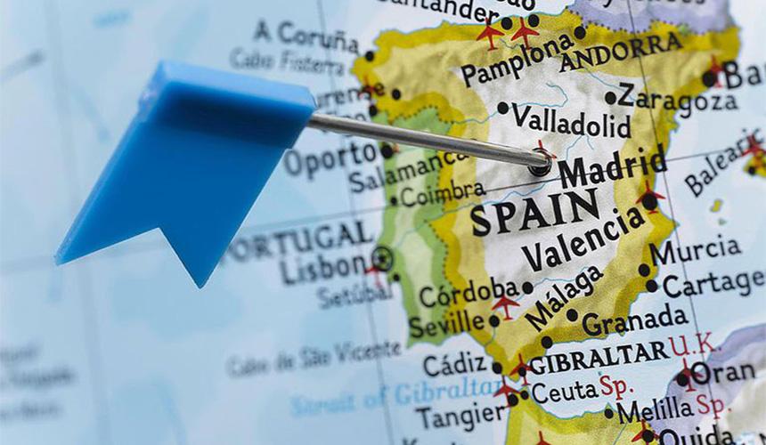 چگونه ویزای اسپانیا بگیریم؟