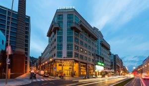 محبوبترین هتلهای اسپانیا کدامند؟