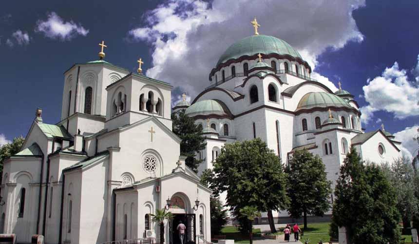 تور صربستان