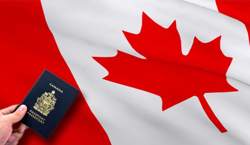 اخذ ویزا کانادا