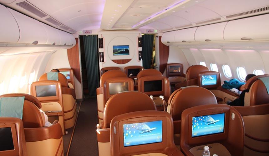 هواپیمایی عمان ایر