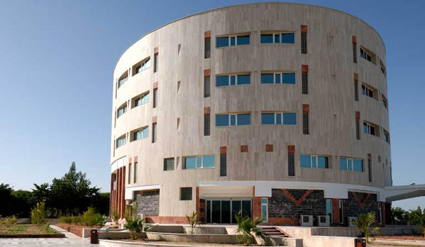 هتل 4 ستاره فلامینگو