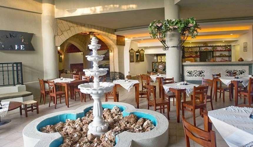 هتل 3 ستاره سانرایز کیش