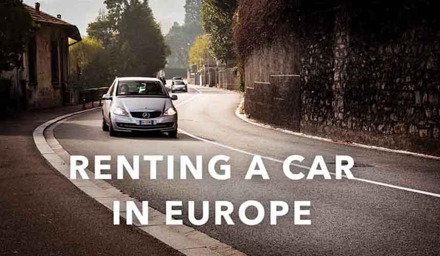 اجاره ماشین در سفر