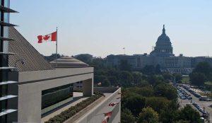 بهترین کشورها برای وقت انگشتنگاری ویزای کانادا کدامند؟