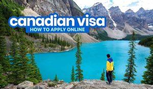چگونه وقت سفارت کانادا بگیریم؟