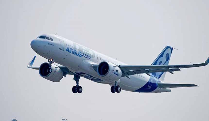 هواپیمایی ایرباس 320 نئو