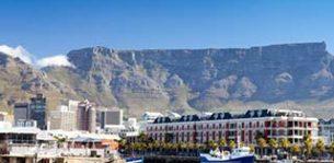 10 جاذبه گردشگری کیپتاون - آفریقای جنوبی