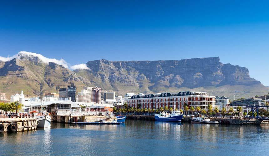 جاذبههای گردشگری کیپتاون - آفریقای جنوبی