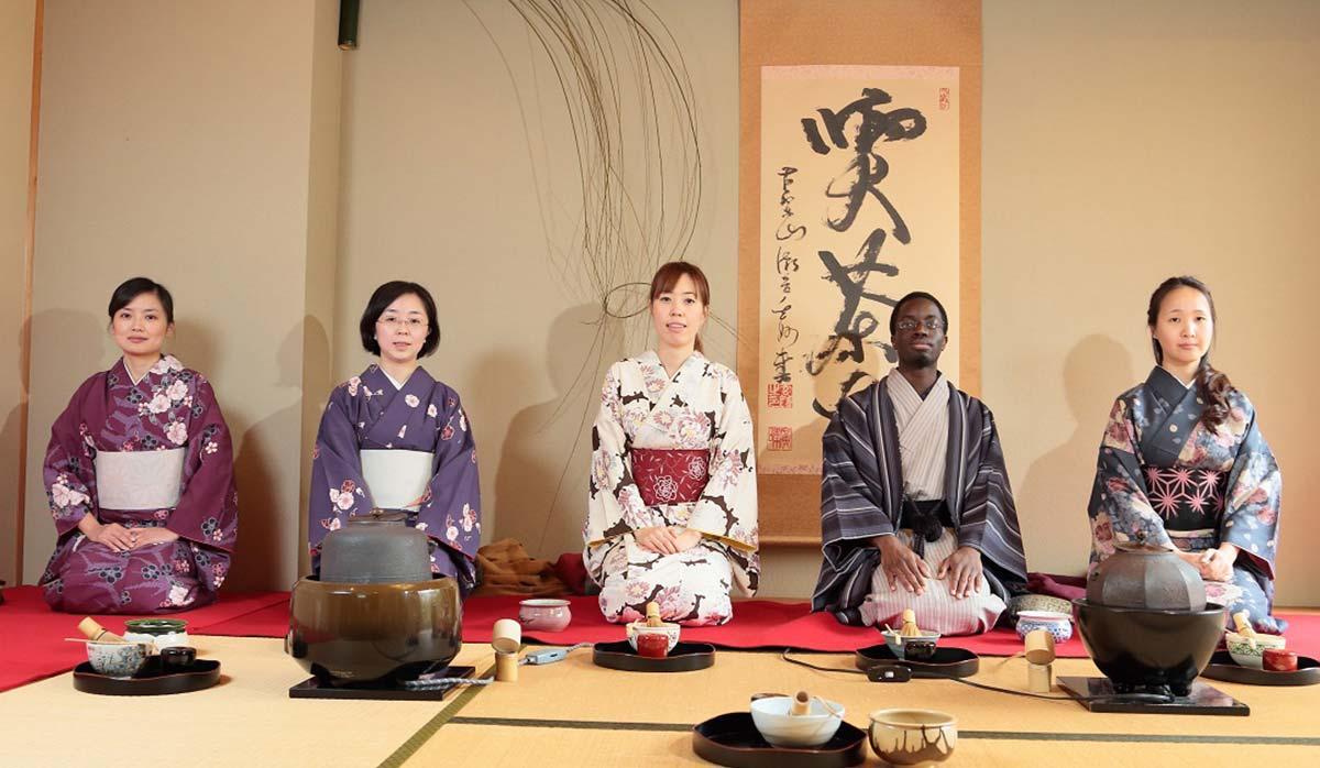 دانستنیهای جالب درمورد ژاپن