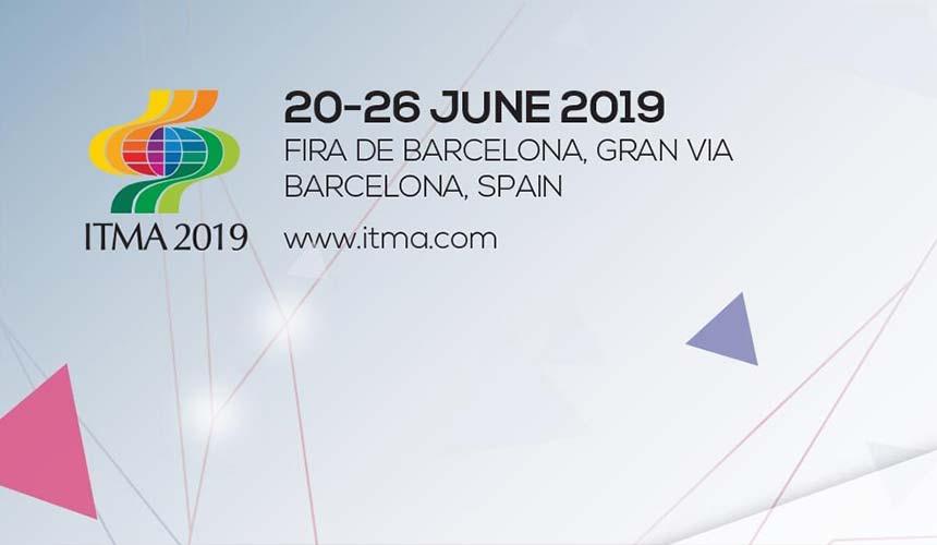 نمایشگاه نساجی 2019 ITMA