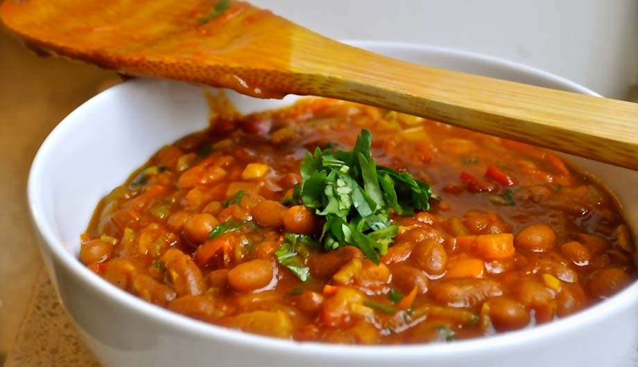 معرفی غذاهای آفریقای جنوبی