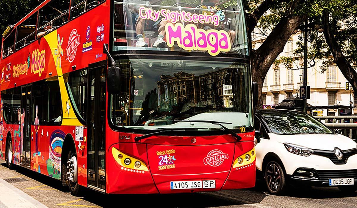 جاذبههای گردشگری مالاگا