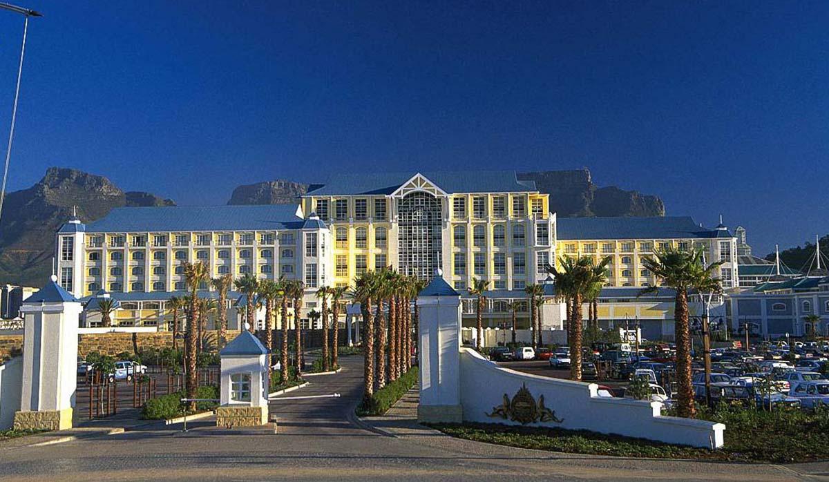 معرفی هتلهای کیپ تاون