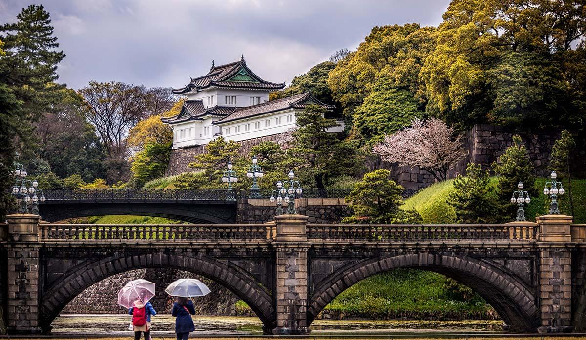 جاذبههای گردشگری ژاپن