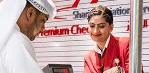 معرفی فرودگاه شارجه امارات