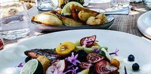 معرفی بهترین رستورانهای کیپ تاون – آفریقای جنوبی