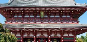 معرفی جاذبههای گردشگری پرطرفدار ژاپن