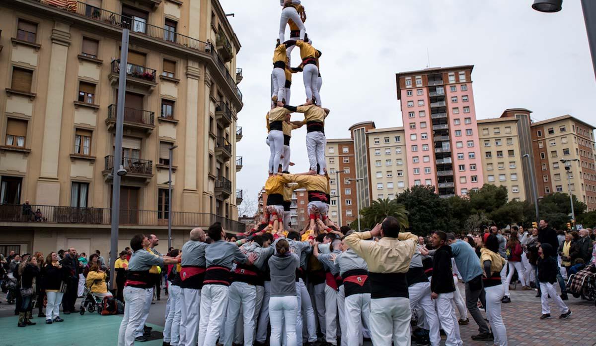 تفریحات اسپانیا