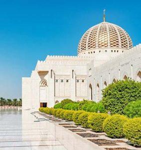5 جاذبه برتر گردشگری در عمان