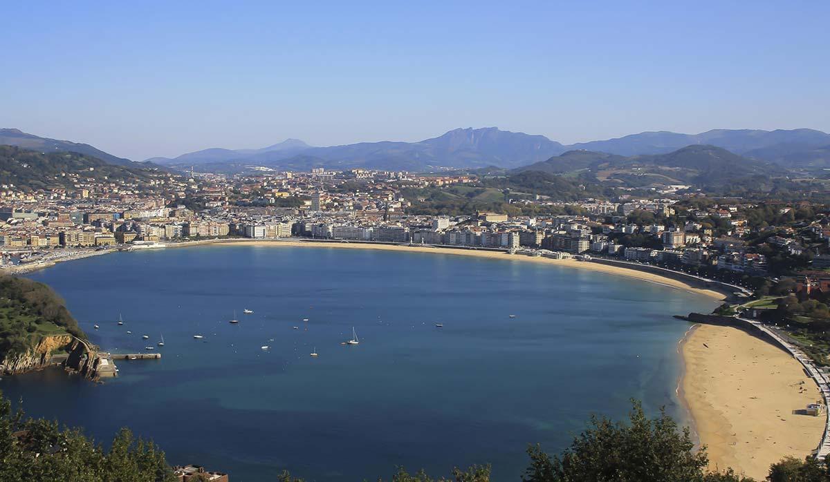 معرفی سواحل اسپانیا