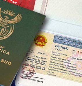 چطور ویزای آفریقای جنوبی بگیریم؟