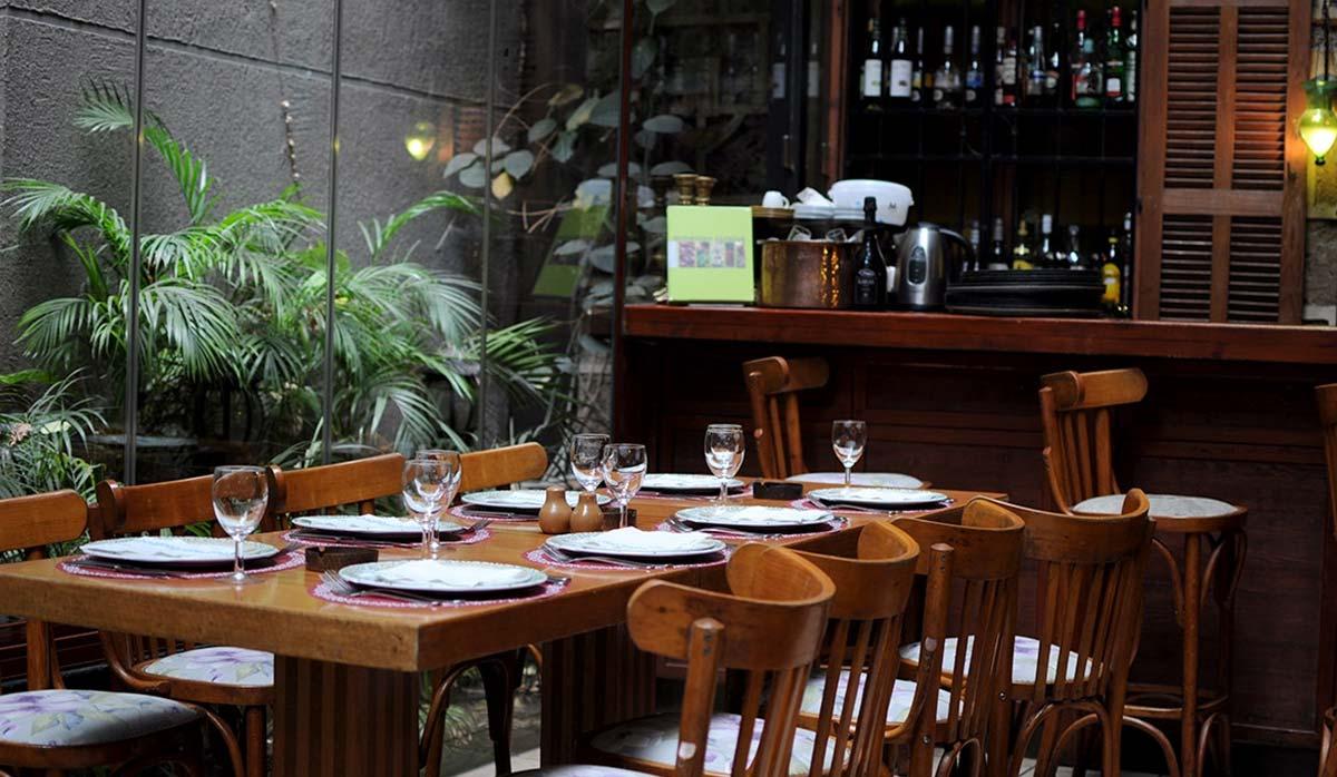 رستورانهای لبنان