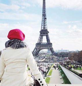 زیباترین جاذبههای پاریس که حتماً باید دید!