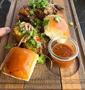 لیستی از بهترین غذاهای عمان