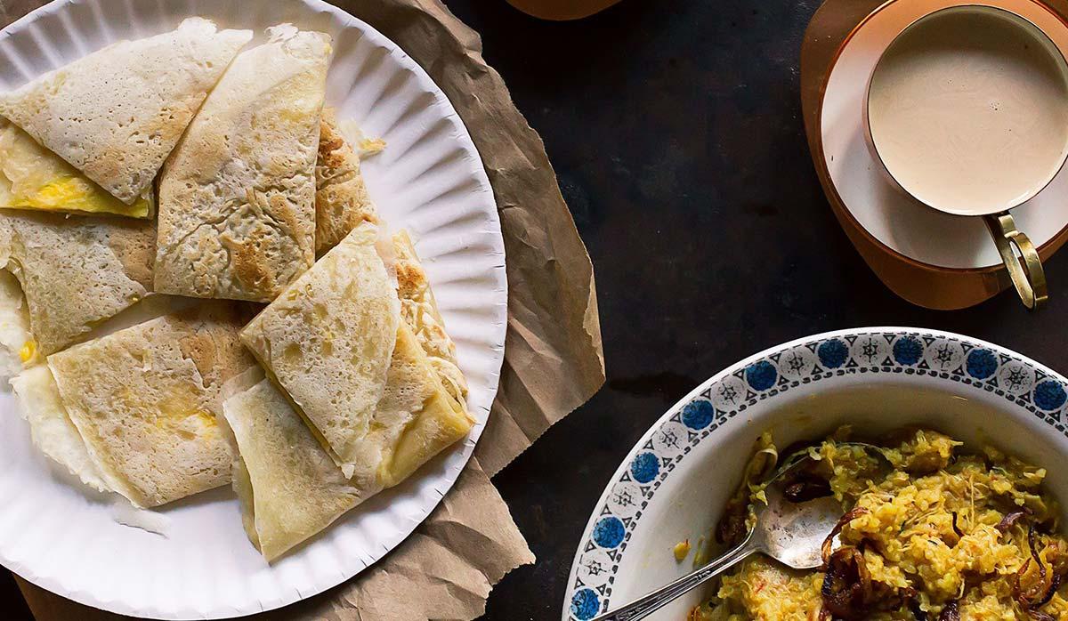 معرفی غذاهای عمان