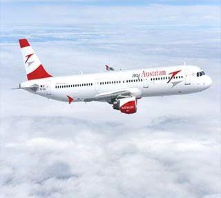 هواپیمایی اتریشی