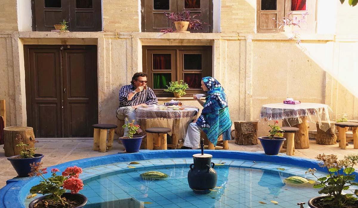رستورانهای شیراز