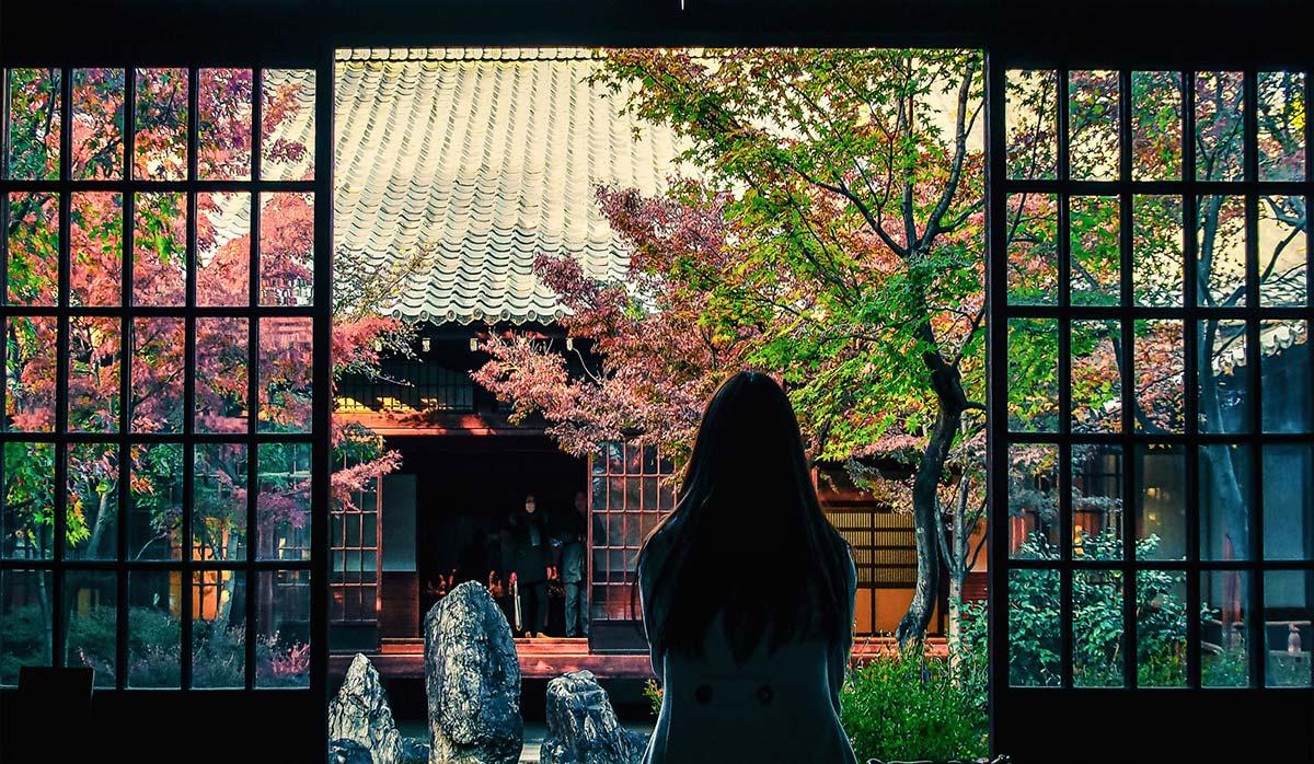 تور ژاپن
