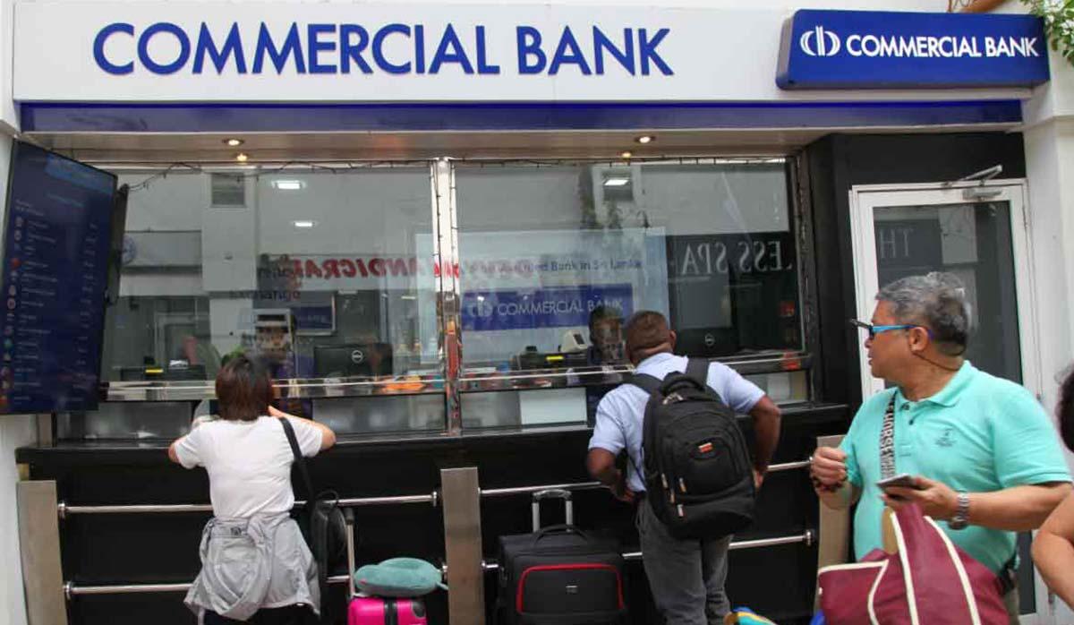 تبدیل ارز در بانک