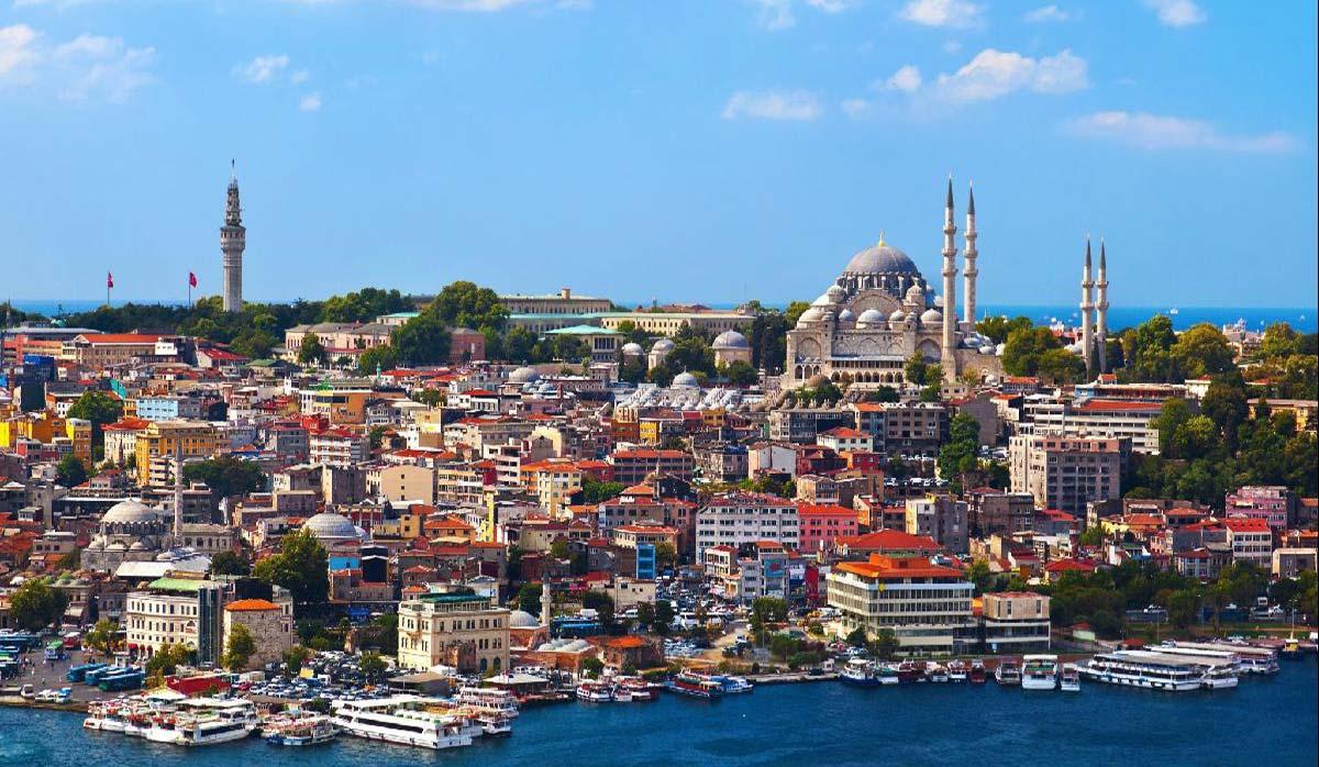 استانبول ، سوغاتی