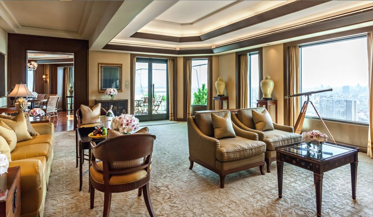 هتل بانکوک