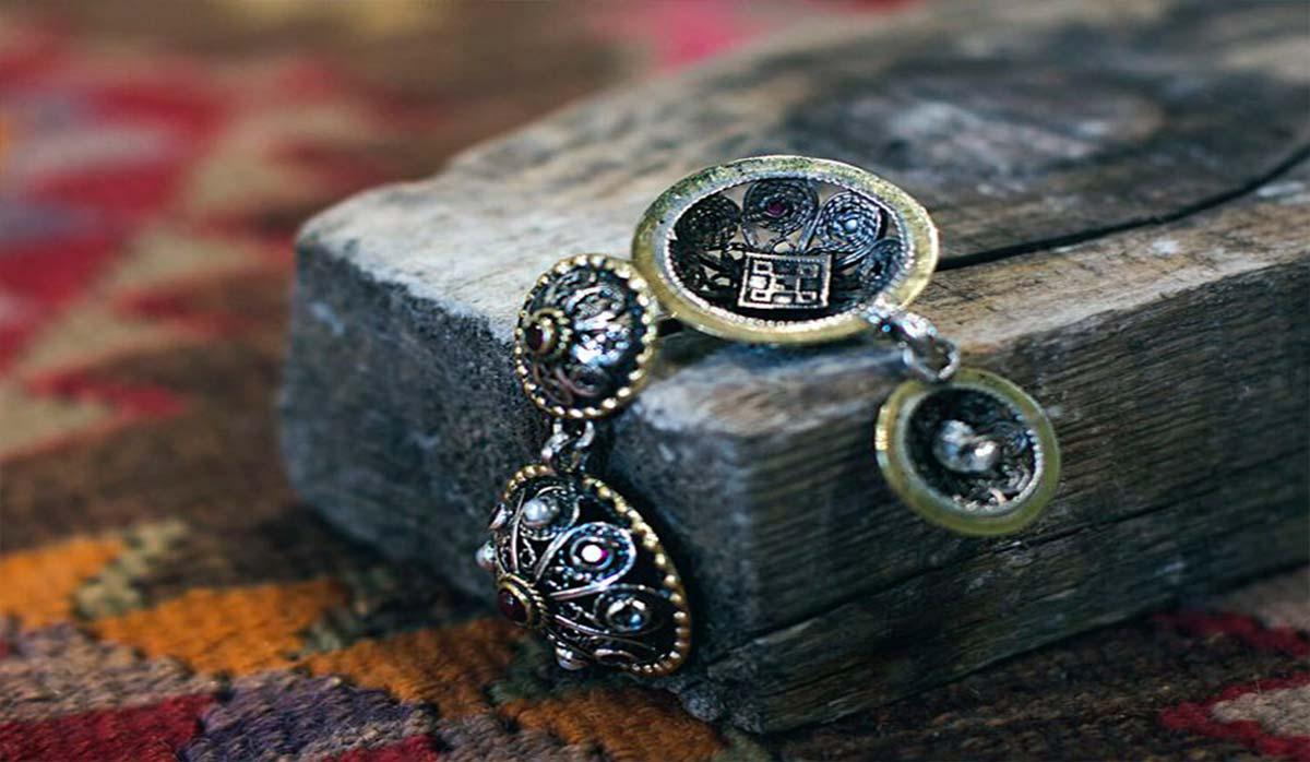 جواهرات ارمنی