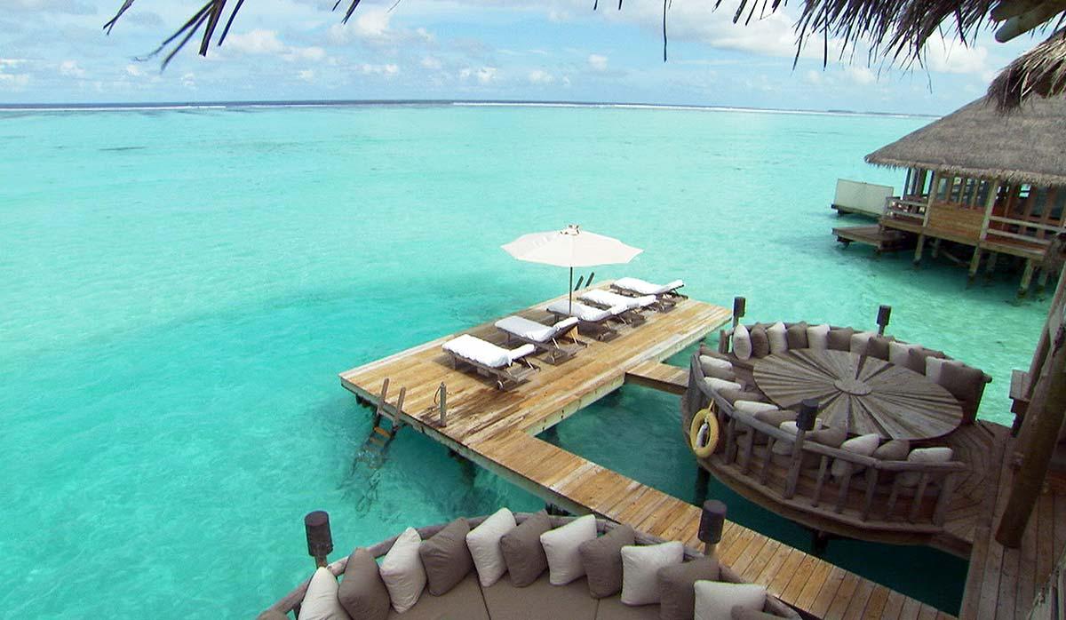 هتل سوانا - مالدیو