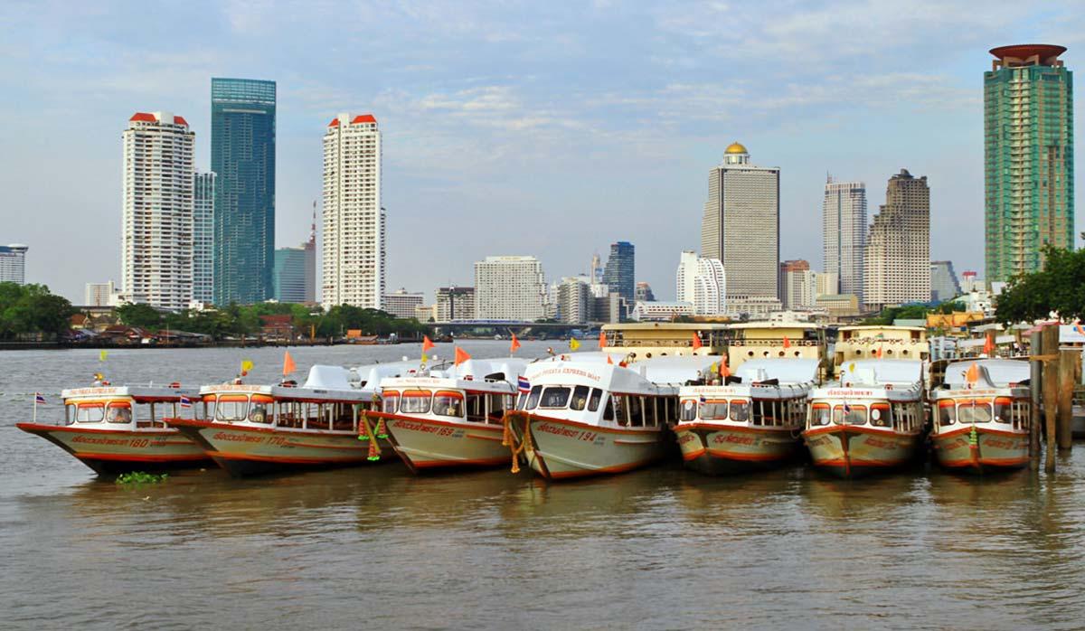 قایق - حمل و نقل