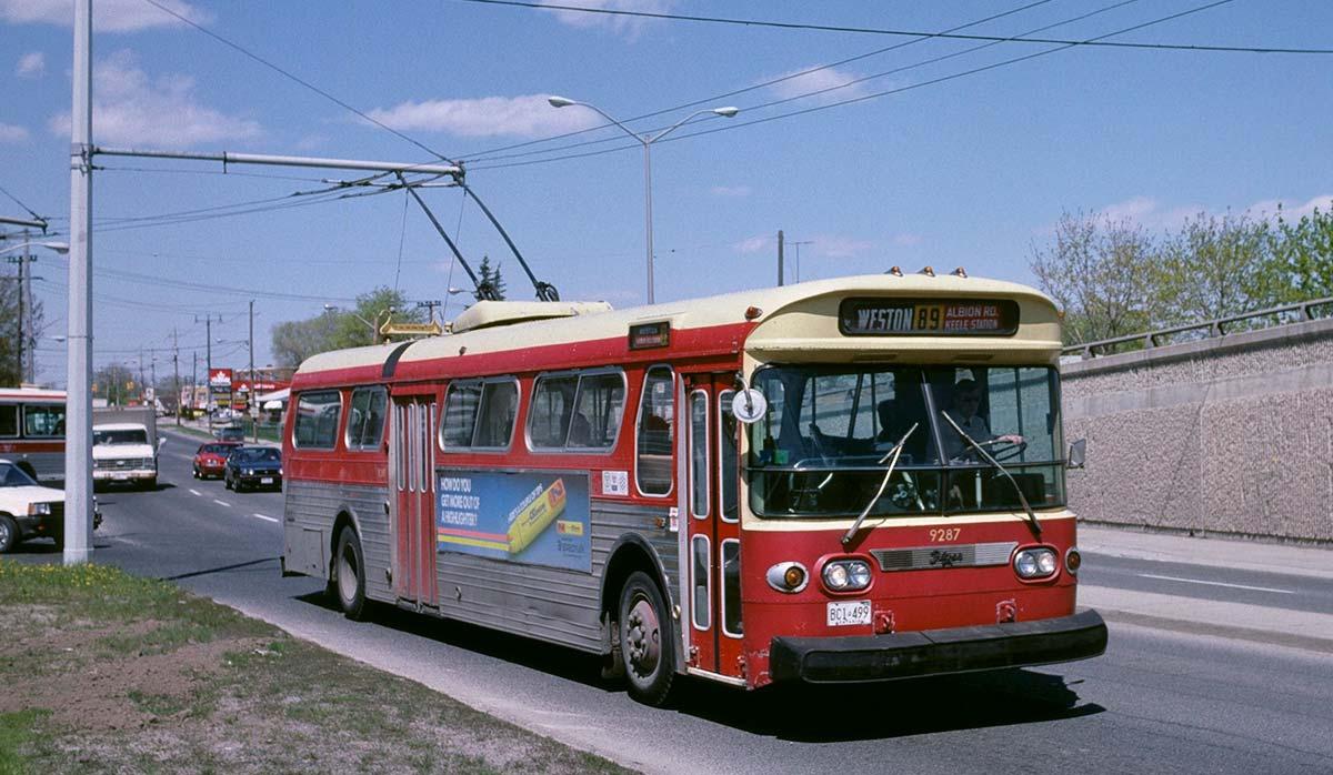 حمل و نقل اتوبوس