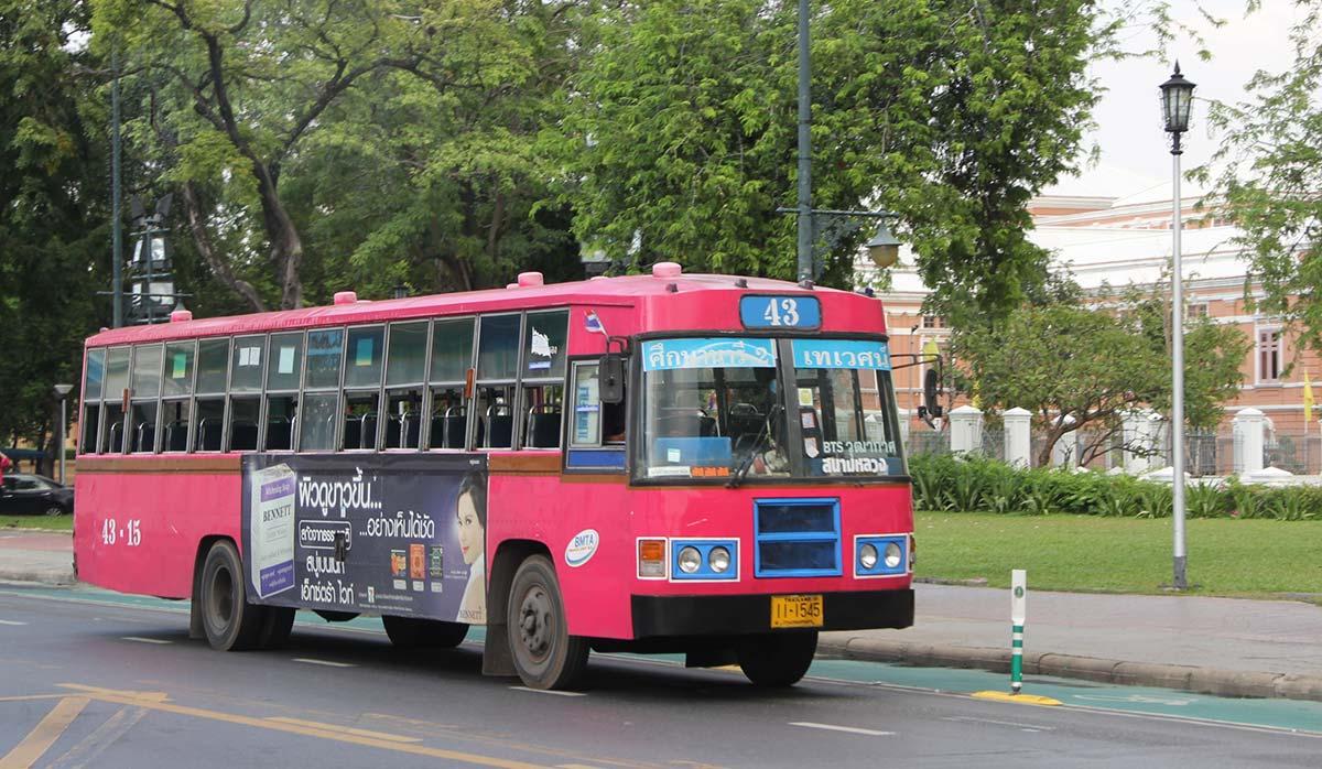 اتوبوس - حمل ونقل